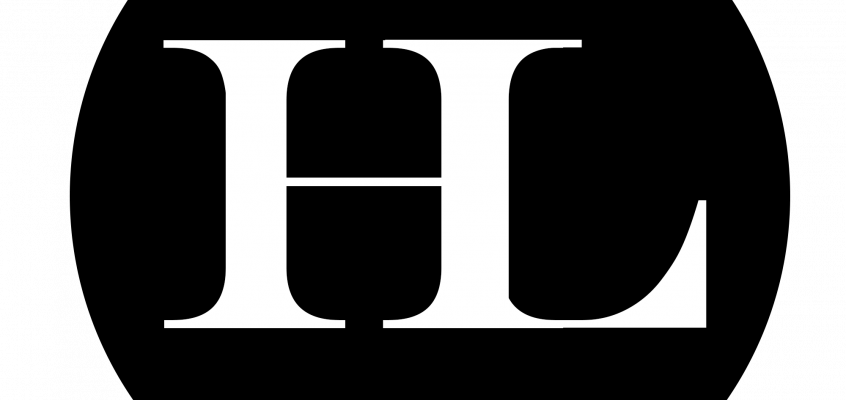 HartLogic First Official Logo