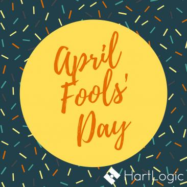 HL Greeting - April Fools' Day