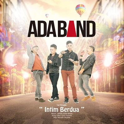 Logo Ada Band
