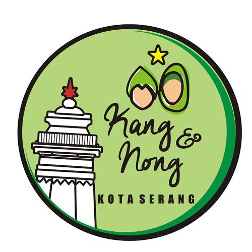 Logo Kang Nong Kota Serang