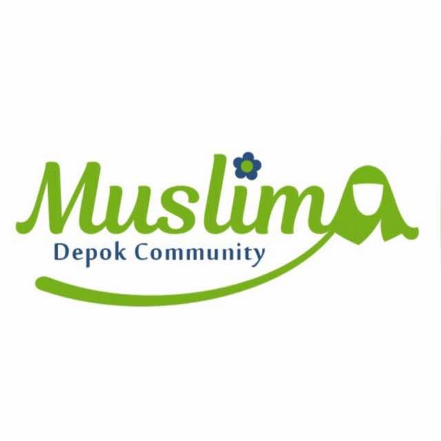 Logo Muslima Depok Community