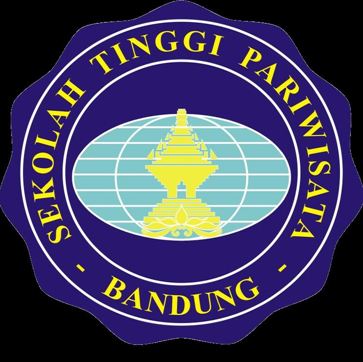 Logo NHI Sekolah Tinggi Pariwisata Bandung