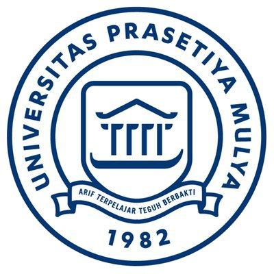 Logo Prasmul Prasetiya Mulya