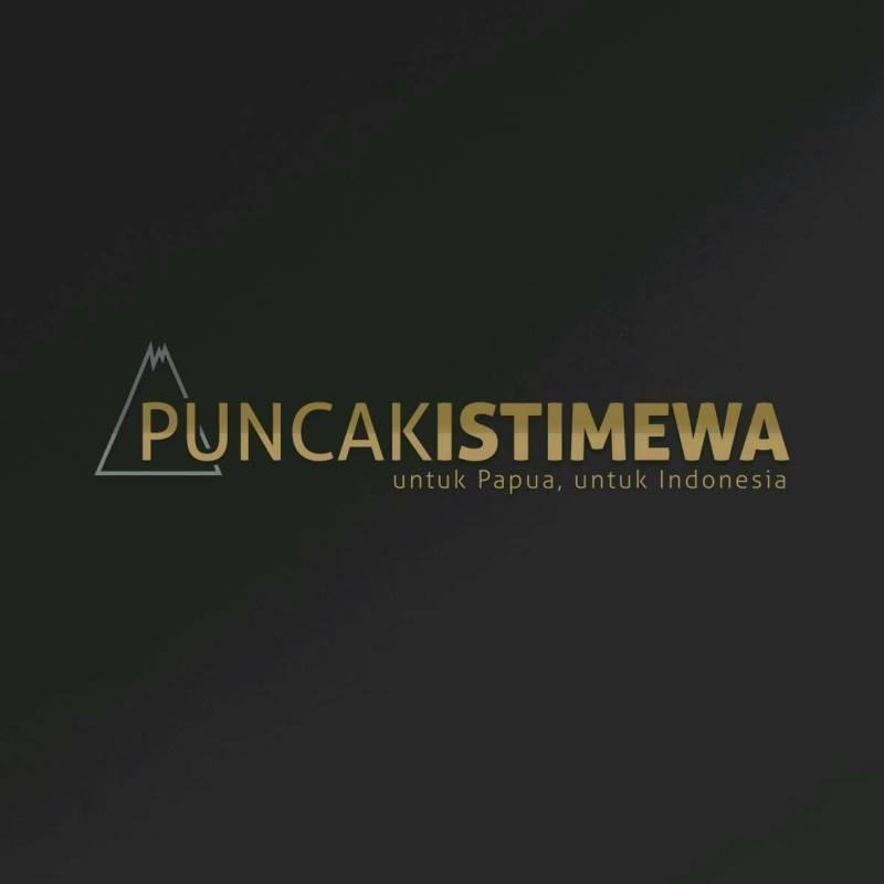 Logo Puncak Istimewa Papua