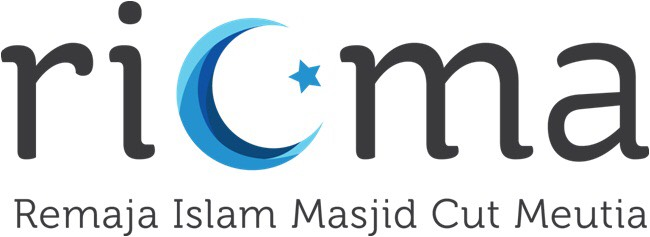Logo RICMA Remaja Islam Masjid Cut Meutia