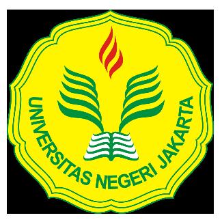 Logo UNJ Universitas Negeri Jakarta