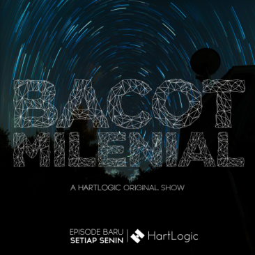 Bacot Milenial HartLogic Original Show