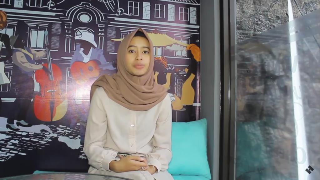 Testimony Londrean Bogor Development Website